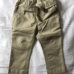 NWT! Cat & Jack pants 12 months